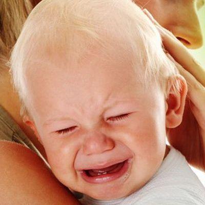 5 motive pentru care plang bebelusii