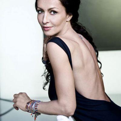 Mihaela Radulescu tine dieta ca frantuzoaicele. Vezi ce meniu i-a facut nutritionistul VIDEO