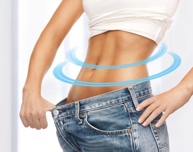 Scapa rapid de grasimea de pe abdomen. Tips  Tricks