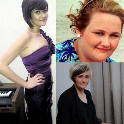 Dintr-o  Miss  a ajuns o anorexica, la un pas de moarte. Cum a transformat-o dependenta de diete - FOTO