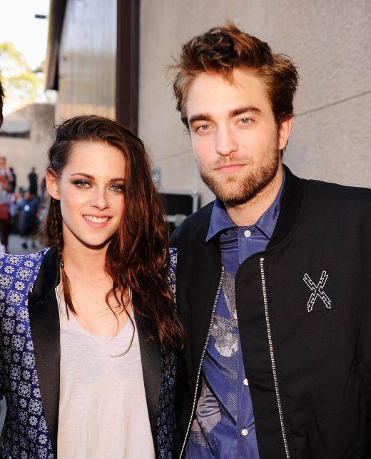 Kristen Stewart l-a inselat pe Robert Pattinson. Nu o sa iti vina sa crezi cu cine