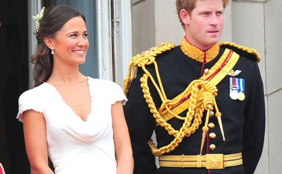 Casa Regala Britanica se pregateste de inca o nunta? Printul Harry a recunoscut ca are o relatie cu Pippa Middleton