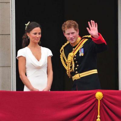 Este femeia ideala pentru Harry . Ce Alteta Regala abia asteapta sa o primeasca pe Pippa in sanul familiei