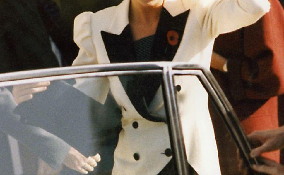 Detalii socante despre moartea Printesei Diana, intr-o noua carte