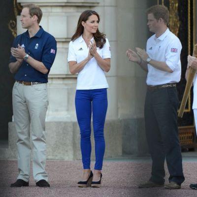 Inainte de William a fost hellip;Harry. Vezi ce declaratii face o colega de facultate a lui Kate Middleton despre viata ei amoroasa
