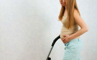 Cum poti evita accidentele in timpul sarcinii