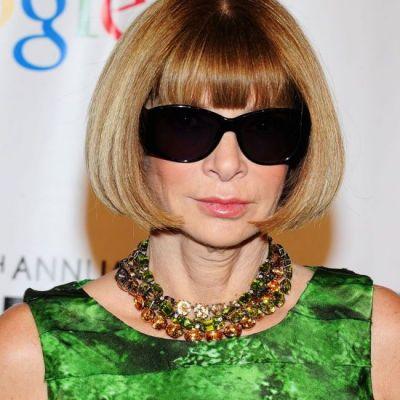 Anna Wintour NU este cea mai puternica femeie din lumea modei. Vezi care sunt femeile care dicteaza ce haine purtam in fiecare zi