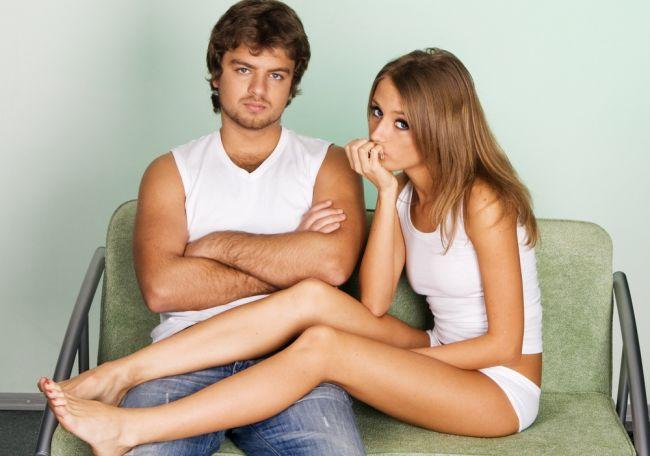 Invata sa-ti controlezi gelozia pentru a-ti salva relatia
