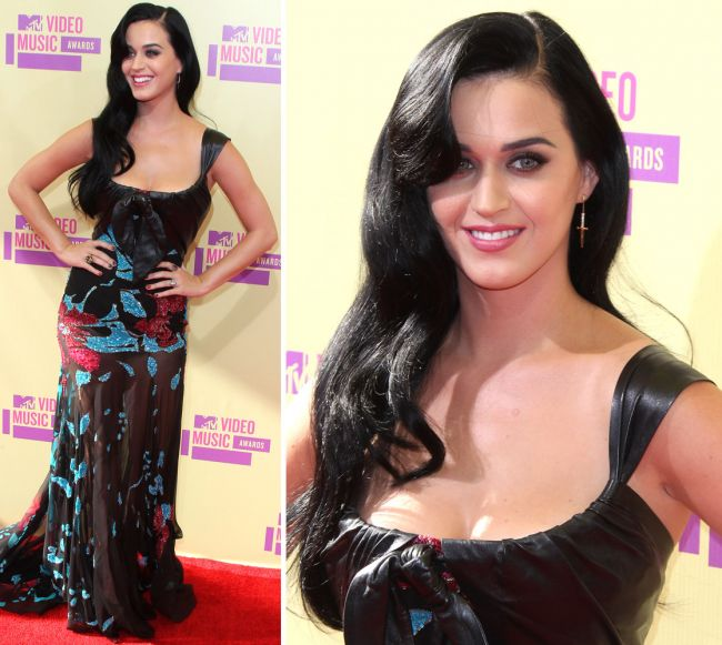 Katy Perry ndash; fata de la tara la MTV Video Music Awards 2012