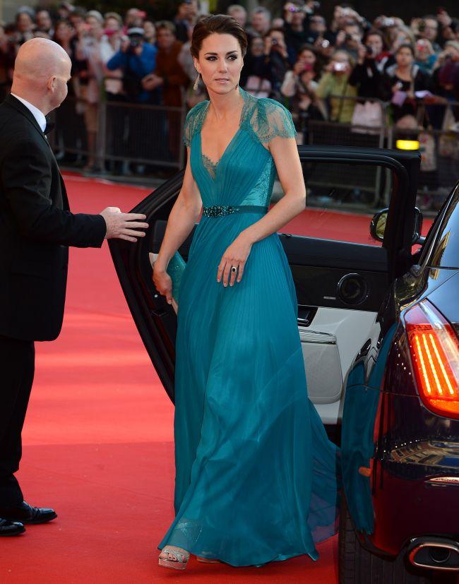 Este Kate Middleton insarcinata? Vezi dovada oferita de publicatiile britanice