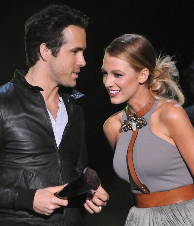 Adevarul despre nunta lui Blake Lively si Ryan Reynolds. Acesta este motivul real pentru care s-au casatorit cei doi in secret