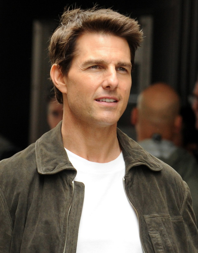 Alerta la Hollywood. Tom Cruise are o noua iubita pe care sigur nu ti-ai fi inchipuit-o vreodata la bratul lui. Afla despre cine e vorba