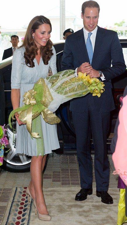 Printul William mareste misterul din jurul posibilei sarcini a sotiei sale. Vezi cati copii isi doreste impreuna cu Kate Middleton