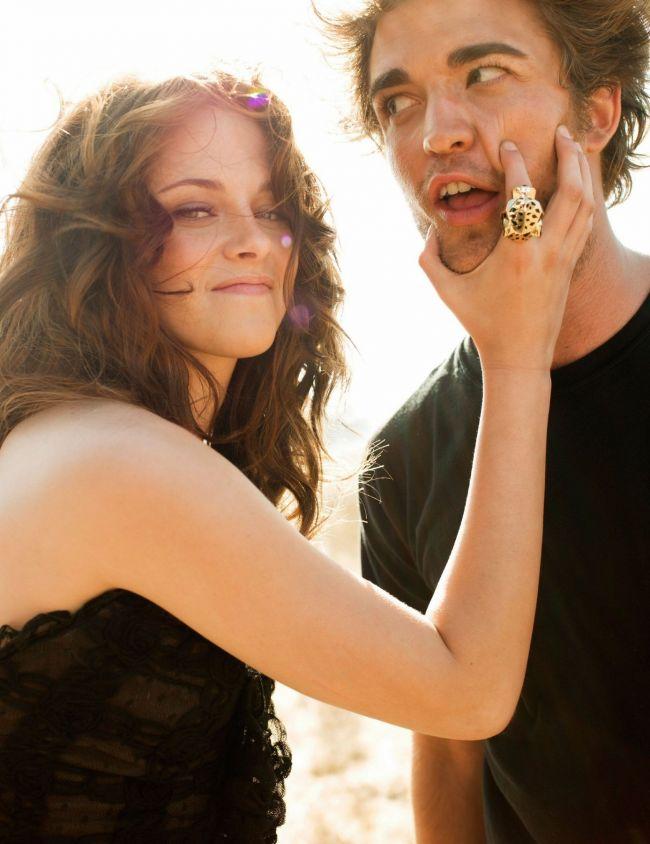 Acuzatii grave la adresa lui Kristen Stewart si Robert Pattinson! De ce sunt considerati cei doi niste impostori