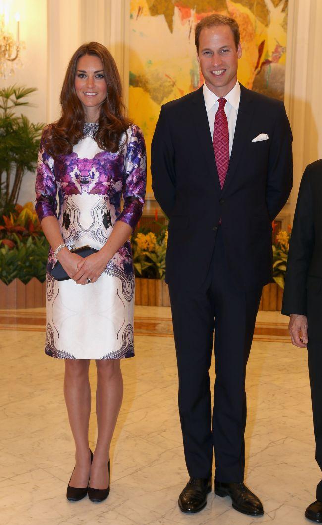 Kate Middleton, insarcinata cu gemeni? Vezi ce dovezi aduce o revista americana