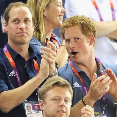 Scandal intre William si Harry. Motivul incredibil care i-ar putea dezbina pe Printii Marii Britanii