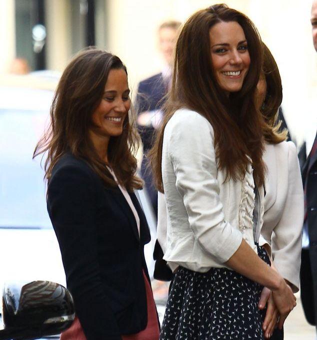 Este considerata cea mai sexy membra a familiei Middleton. Afla cine le surclaseaza pe Kate si Pippa