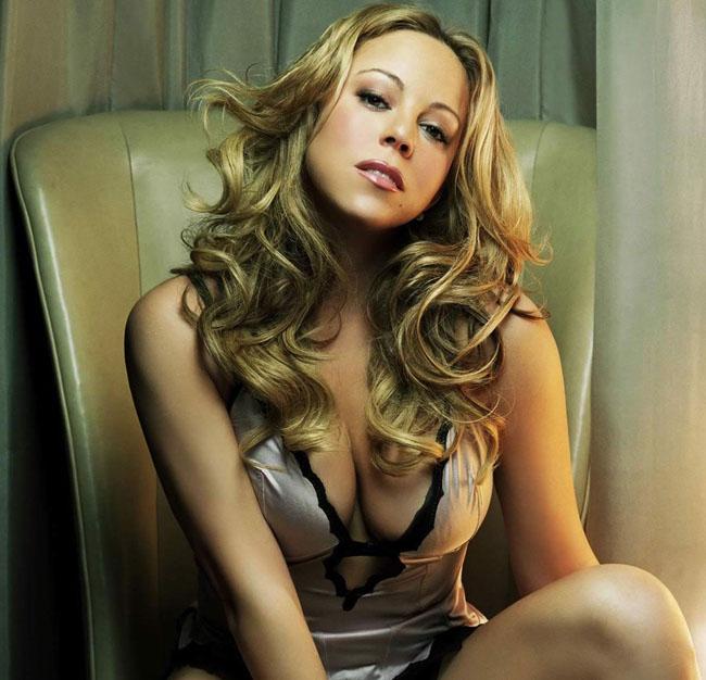 Mariah Carey a postat pe Twitter o imagine cu gemenii ei intr-un moment de tandrete. Vezi fotografia adorabila