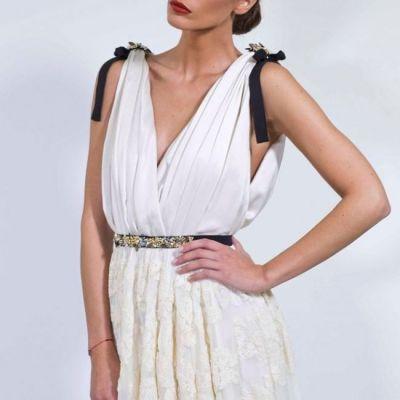 Rhea Costa lanseaza colectia de rochii de mireasa  Bridalissima  pentru toamna-iarna 2012/2013