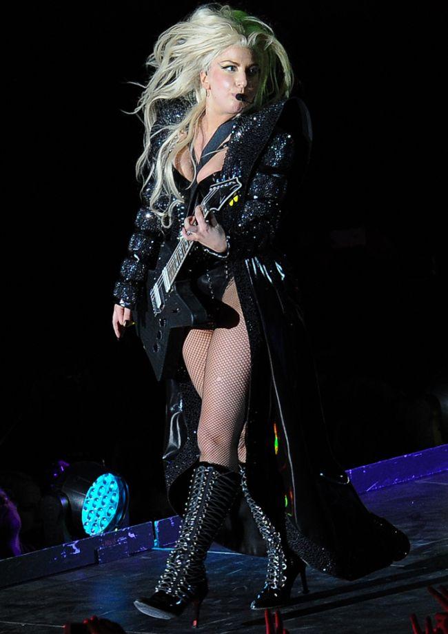 Lady Gaga s-a ingrasat 11 kilograme. Vezi cum arata noua ei silueta mai plinuta