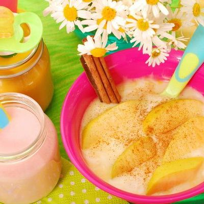 6 alimente care contribuie la dezvoltarea creierului copilului