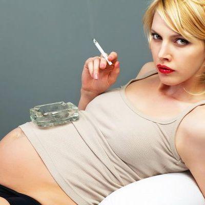 Fumatul in timpul sarcinii predispune la aparitia autismului in cazul bebelusilor