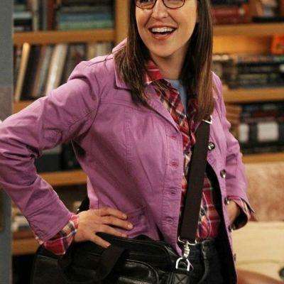 Tocilara din  Big Bang Theory  se transforma spectaculos pentru o reclama PETA