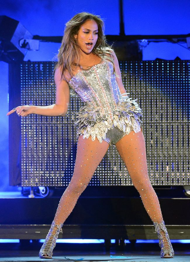 Jennifer Lopez si-a anulat concertul din Romania. De ce a renuntat artista sa mai sustina spectacolul din noiembrie