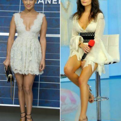 Dana Budeanu face dezvaluiri in exclusivitate despre Jennifer Lopez:  Este foarte imprevizibila, stie ce vrea si cu ce ii sta cel mai bine