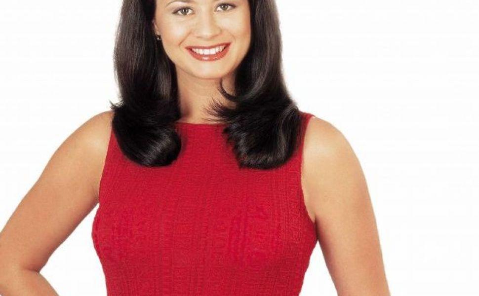 Ce s-a intamplat cu indragita prezentatoare TV Corina Danila? Vezi cum arata ea acum si ce planuri de viitor are