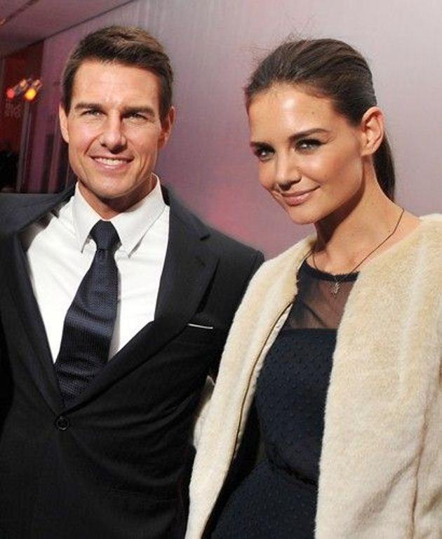 Gestul care o va impresiona pe Katie Holmes. Ce vrea sa faca Tom Cruise pentru a se impaca cu fosta sotie