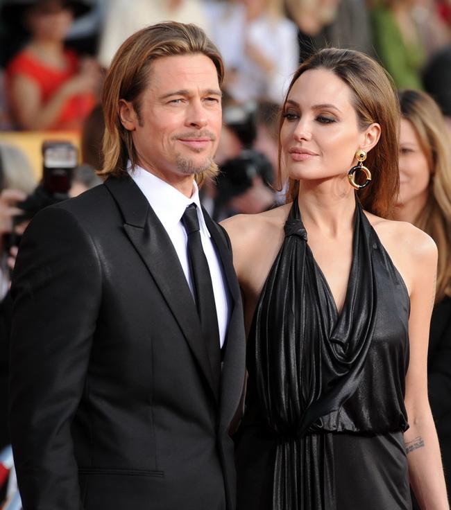 Cuplul de vis al Hollywoodului se desparte? De ce nu o mai suporta Brad Pitt pe Angelina Jolie