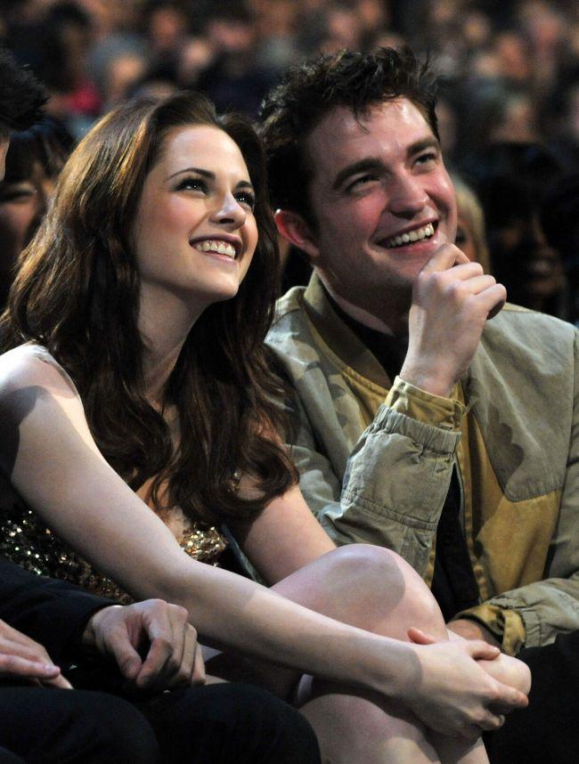 Robert Pattinson, mai viclean decat pare! Ce vrea sa faca pentru a verifica daca iubita lui l-a mintit dupa impacare