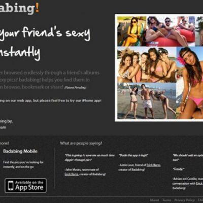 Aplicatia pentru iPhone care gaseşte pozele sexy ale prietenilor pe Facebook:  Este infioratoare