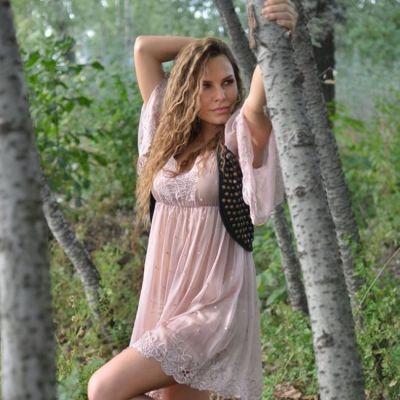 Imaginile de care Anna Lesko vrea sa uite. Cum arata cantareata cand s-a lansat si de ce vrea sa ascunda fotografiile de atunci