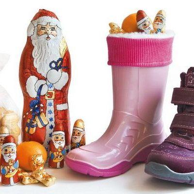 Cadouri de Mos Nicolae pentru copii. 5 sfaturi pentru a alege darurile potrivite pentru cei mici