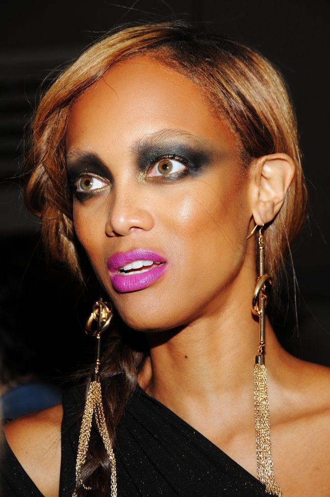 Фото худший макияж звезд