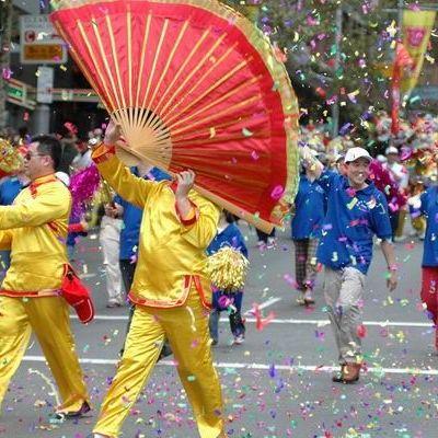 Paradele de Anul Nou in lume. Afla unde au loc cele mai mari spectacole