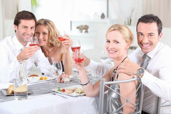 Top 5 alimente purtatoare de noroc pe care trebuie sa le mananci de Revelion