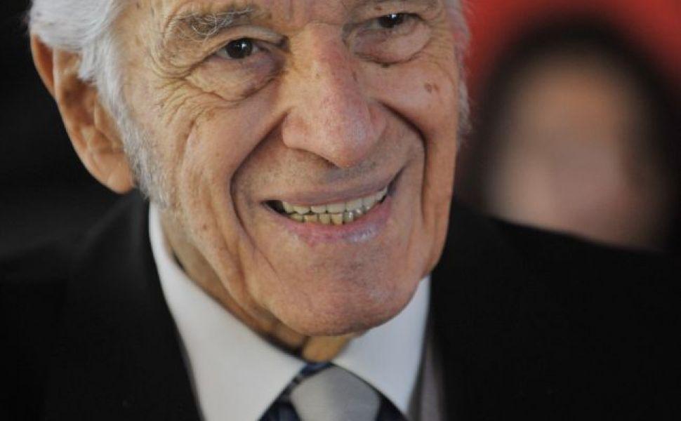 A murit o legenda a filmului romanesc! Sergiu Nicolaescu s-a stins din viata