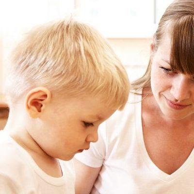 Imbogateste vocabularul copilului tau in 4 pasi simpli