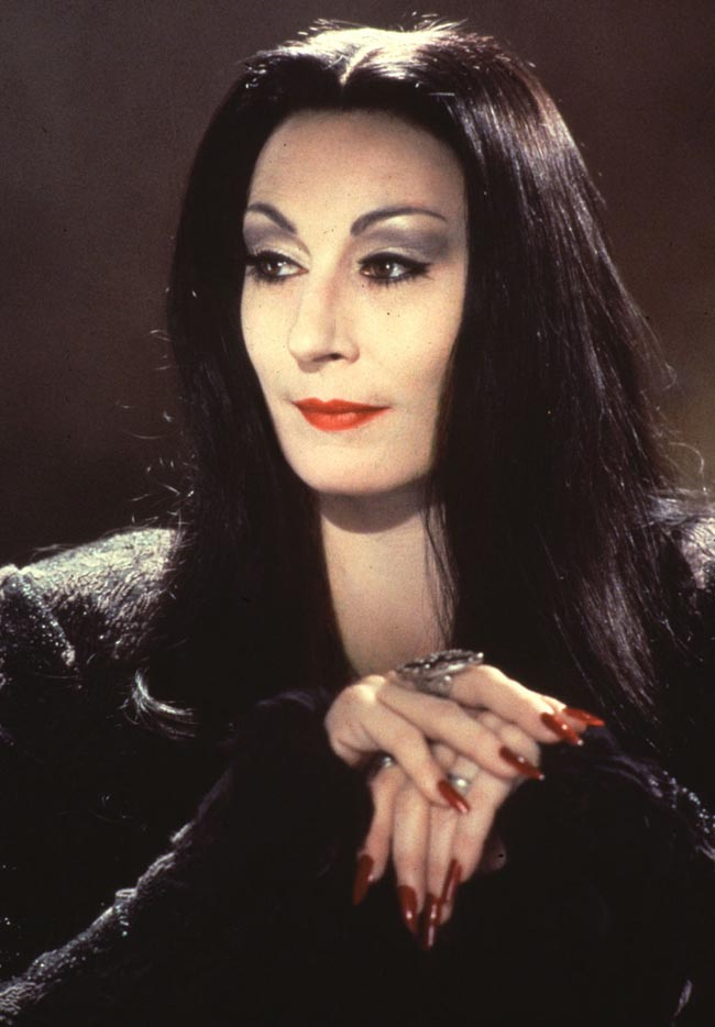 Anjelica Huston The Witches