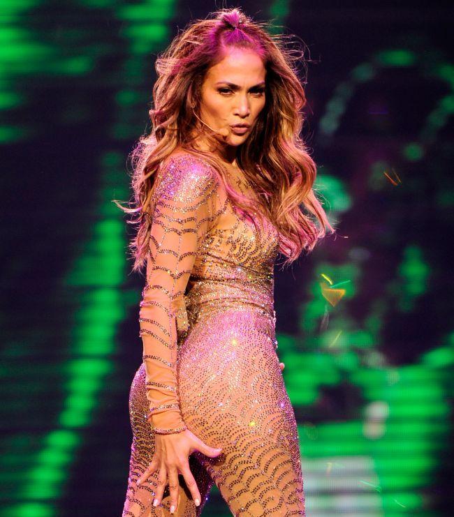 Jennifer Lopez, pe cale sa se casatoreasca? Ce a spus despre relatia cu tanarul ei iubit, Casper Smart