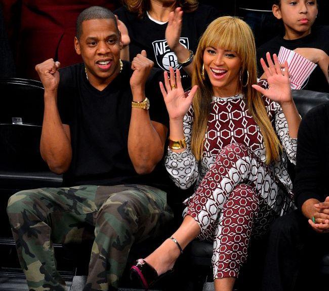 Beyonce face o marturisire extrem de rara despre viata ei sexuala cu Jay-Z