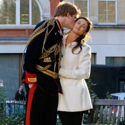 Afla secretele din spatele povestii lor de iubire: Printul Harry si Pippa Middleton, deconspirati de o revista internationala