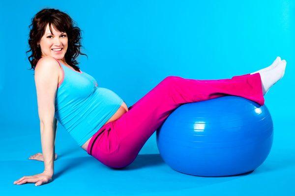 Micoza in timpul sarcinii