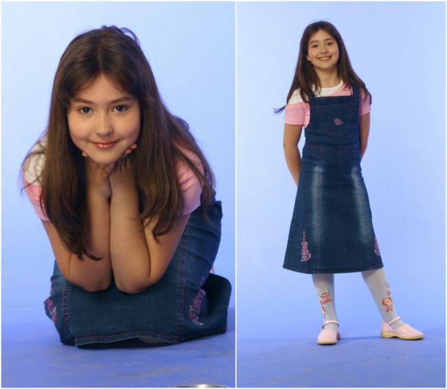 Iti mai aduci aminte de micuta Bianca din  Numai Iubirea ? Acum este domnisoara in adevaratul sens al cuvantului. Vezi cum arata si la ce schimbare de look a apelat
