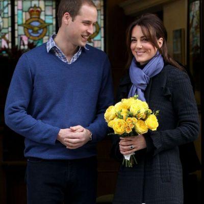 William si Kate, furiosi dupa ce o revista italiana a pozat-o din nou pe Ducesa in bikini. Vezi primele imagini cu burtica ei de gravida