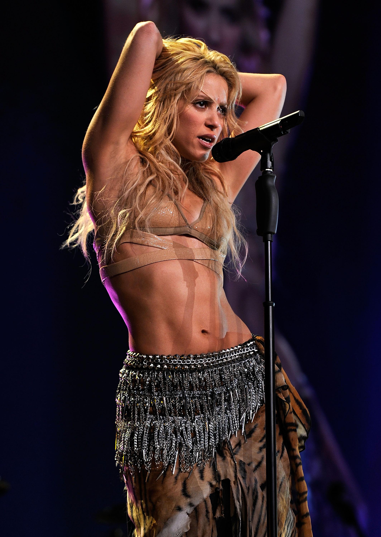 Шакира в плейбое 4 фотография