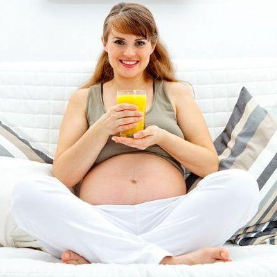 Top 5 solutii pentru intarirea sistemului imunitar in timpul sarcinii